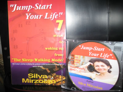 Jump-Start Your Life Audio CD