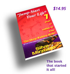 Jump Start Your Life